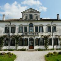 Villa Caotorta, hotell i Ponzano Veneto