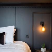 ENSO - Boutique Hotel, hotel in Knokke-Heist
