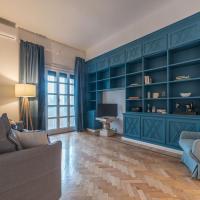 Tiber Stylish Apartment