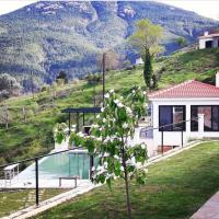 Pleiades Village, hotel in Peristéra