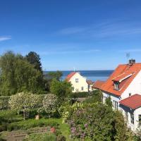 Casa Negra, hotell i Höganäs