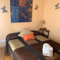 Un lugar con encanto, hotel in Montilla