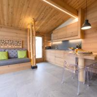 Casera Pian Grand Wellness Lodge