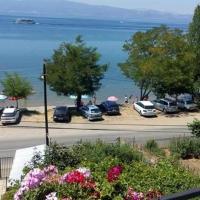 Studia Daniel Pestani, hotel em Ohrid