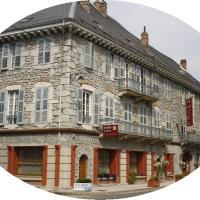 Hotel George, hotel in Montmélian