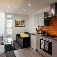 Halifax House, Studio Apartment 215