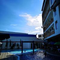 Hotel Orquidea Dorada R