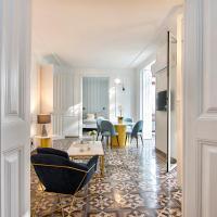 Chezmoihomes Bright and Elegant 3BR Exclusive Retreat