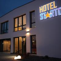 Hotel Starton am Village, отель в Ингольштадте