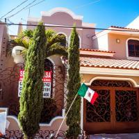 Casa Hermosa Playa Sur Mazatlan