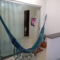 Apartamento na praia de Guaibim, hotel in Guaibim