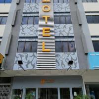 D'Hotel Malacca