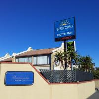The Beachcomber Hotel, hotel in Nelson