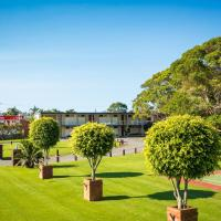 Black Dolphin Motel & Apartments, hotel in Merimbula