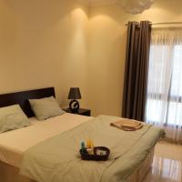 Cozy One Bedroom in Adliya