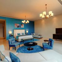 Rixos The Palm Luxury Suite Collection, hotel in Palm Jumeirah, Dubai