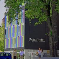 Parkhotel Pfarrkirchen, hotel in Pfarrkirchen