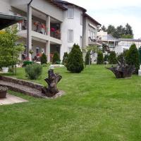 Simića ćoše, hotel u gradu Vrdnik