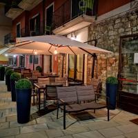 Hotel La Rampa, hotel ad Agnone