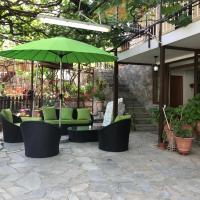 Giannoullas Luxury2Bedroom House in Kalopanagiotis, hotel in Kalopanayiotis