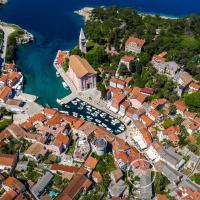 House Mandarina - old town Veli Lošinj