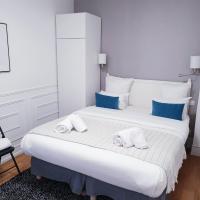 Apartment Quartier Latin - Monge