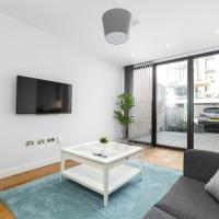 Apartment Near O2 Arena and Greenwich
