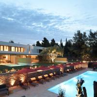 Amantes Villas and Suites