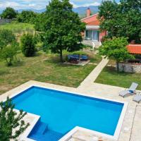 EasyLiving House near Zadar