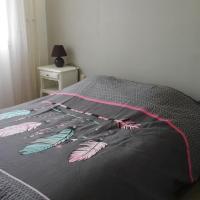 L'appart de lônes, hotel in Hauteville-Lompnes