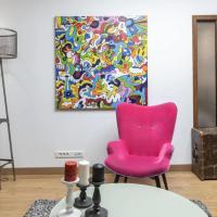 3-bedroom apartment Quai des Grands Augustins