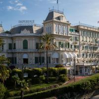 Imperiale Palace Hotel, hotel in Santa Margherita Ligure