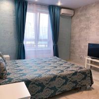 Apartment on Kalinina 32