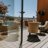 Exmo. Hotel, hotel in Ribeira, Porto