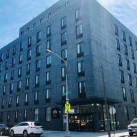 Hotel Nirvana, hotel en Queens