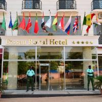 Bissau Royal Hotel, hôtel à Bissau