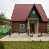 House of mountain peace