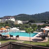 Santa Helena Hotel, Ialyssos