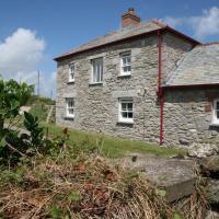 Gadles Farm Cottages, hotel in Truro