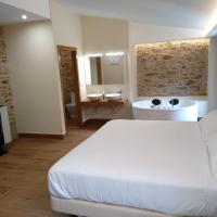 VILAR DE LEMA, hotel in Muxia