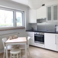 GreenPlace City Apartment, hotel near Belp Airport - BRN, Bern
