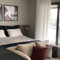 Condominio Smart Vila Madalena