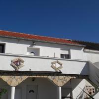 Apartments with WiFi Olib - 16674, hotel in Olib