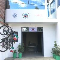 Buenaventura Perú Guest House, hotel in Huaraz