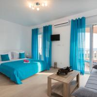 Apartments with a parking space Seget Vranjica, Trogir - 12499, hotel v destinaci Donji Seget