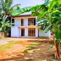 Abey Resort, hotel in Anuradhapura