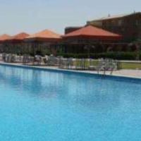 Marina Wadi Degla Villa Duplex 4 Bedrooms، فندق في العين السخنة