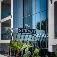 Sunway Hotel, ξενοδοχείο στην Καλλιθέα Χαλκιδικής