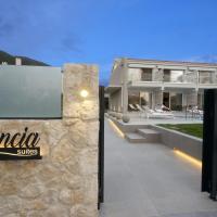 Alancia Suites, hotel in Sami