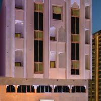 Click City Hotel
